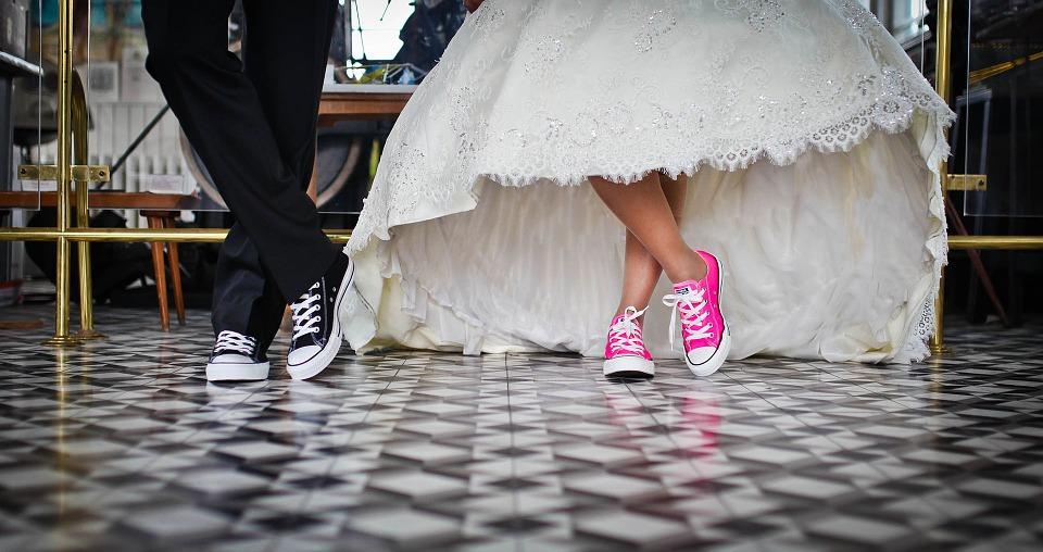 Finančně náročná svatba – jak na ní můžete ušetřit? 3
