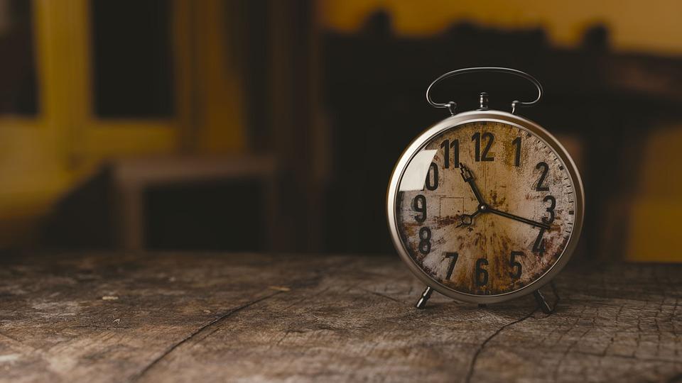 Time management – jak šetřit se svým časem? 4