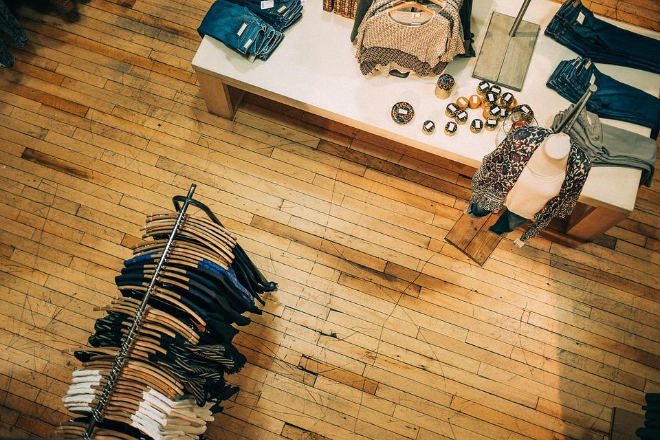 Nákupy oblečení – jak při něm ušetřit? 2