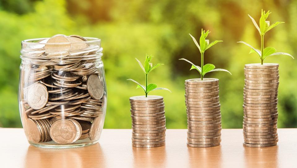 Ušetřit peníze – jak na to? 2