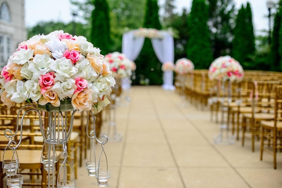 Finančně náročná svatba – jak na ní můžete ušetřit? 1