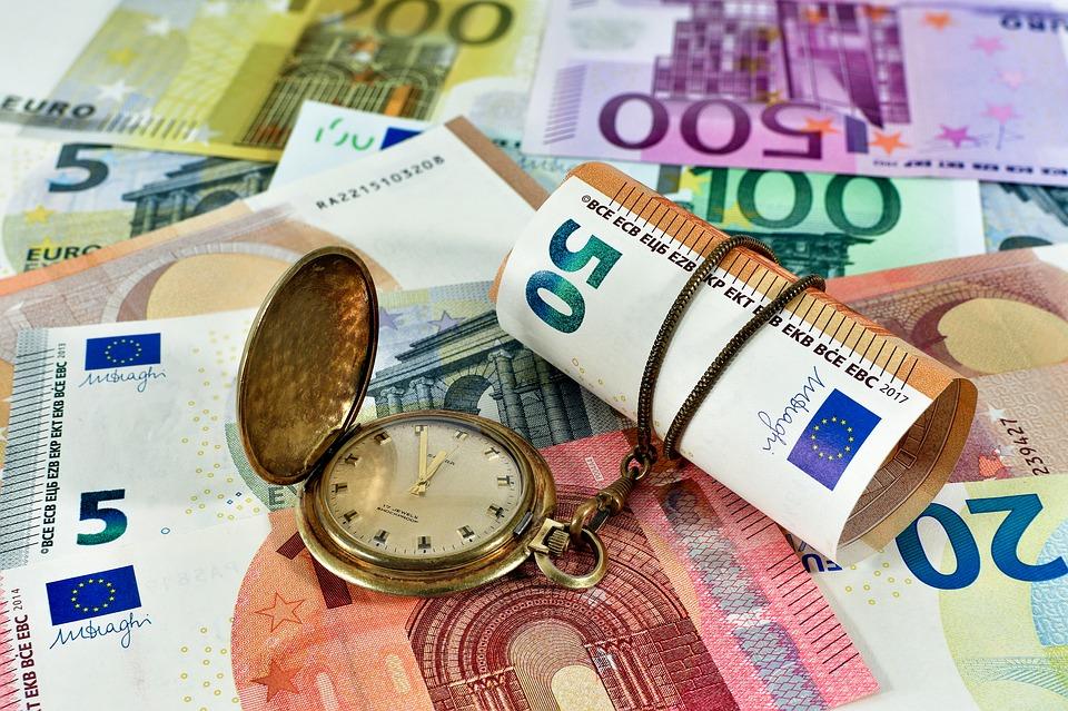 Ušetřit peníze – jak na to? 1
