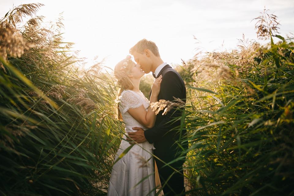 Finančně náročná svatba – jak na ní můžete ušetřit? 4